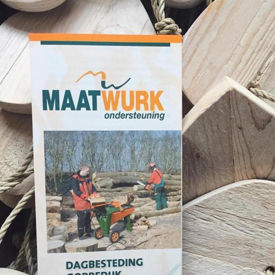 Blog - Maatwurk Dagbesteding Gorredijk - Kinderen met een beperking