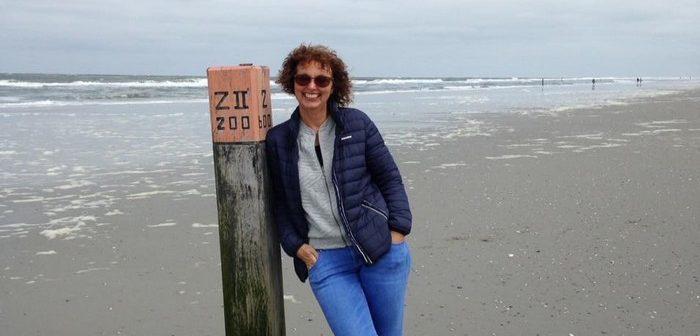 Sophia Cuperus - MOM - Moeders ondersteunen Moeders - Heerenveen