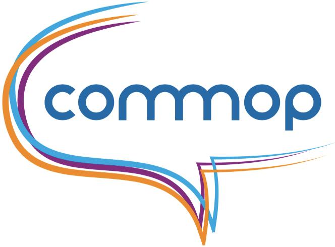 Logo-commop
