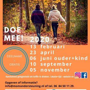Wandelen in Heerenveen